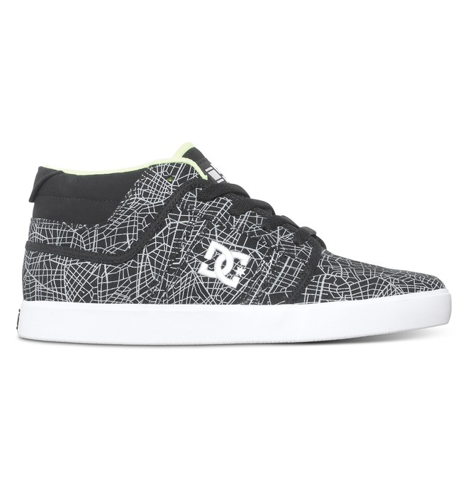 0 Rob Dyrdek Grand Mid Printed  ADYS100179 DC Shoes