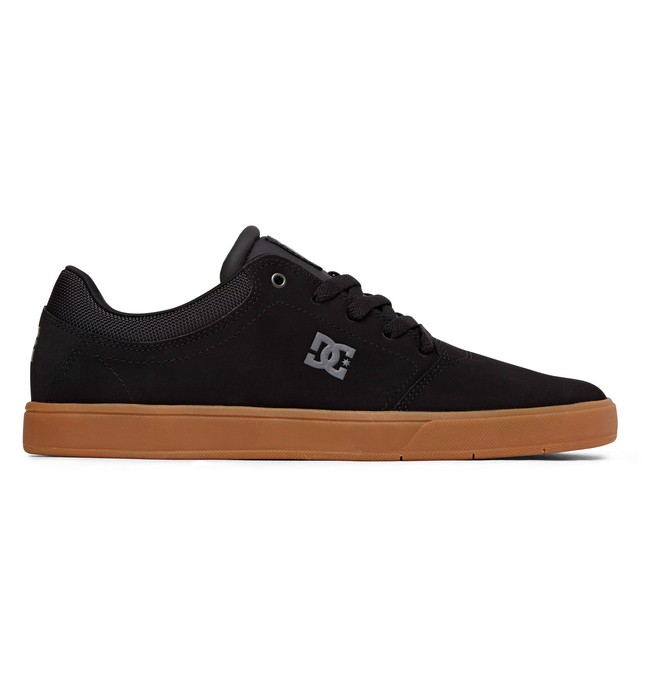0 Men's Crisis RV Shoes  ADYS100182 DC Shoes