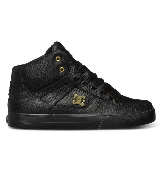 0 Men's Spartan High WC LX 2 Shoes  ADYS100191 DC Shoes