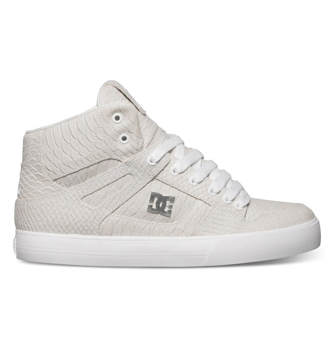 0 Pure High WC L  ADYS100191 DC Shoes