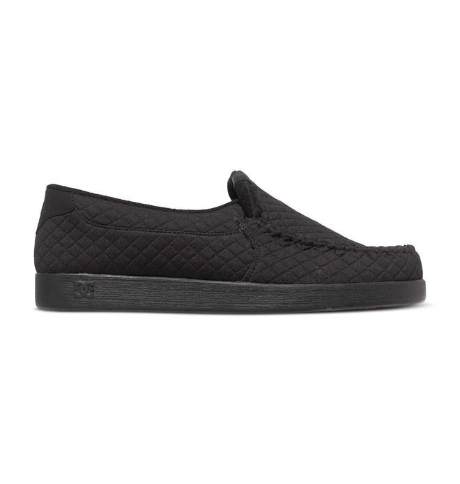 0 Men's Villain TX SE Slip-On Shoes  ADYS100200 DC Shoes