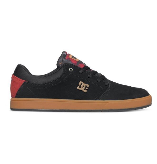 0 Crisis Deft Family  ADYS100204 DC Shoes