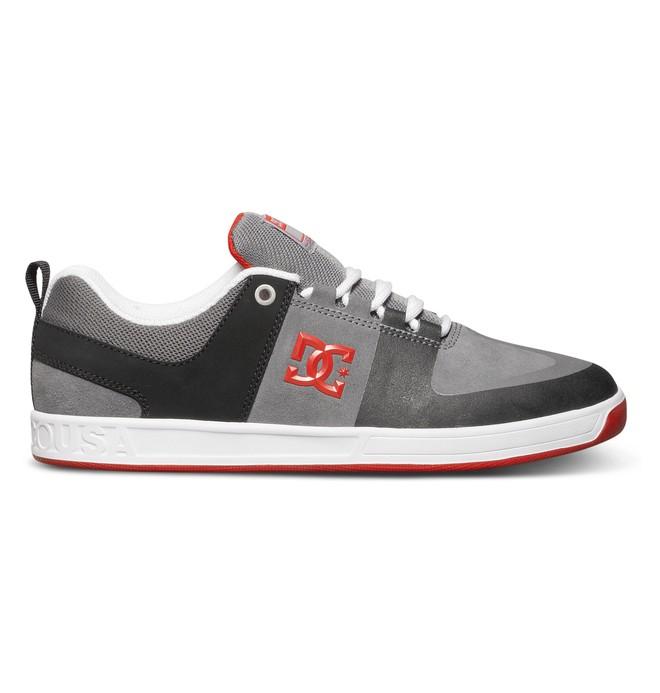 0 Men's Lynx Prestige S Shoes  ADYS100209 DC Shoes