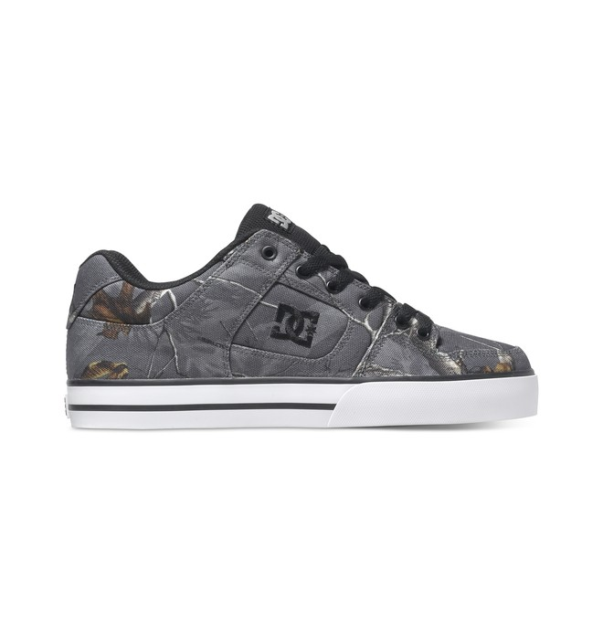 0 Men's Pure Realtree Shoes  ADYS100218 DC Shoes