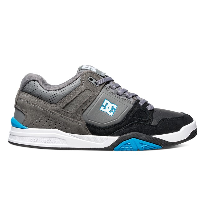 0 Stag 2 - Chaussures basses  ADYS100223 DC Shoes