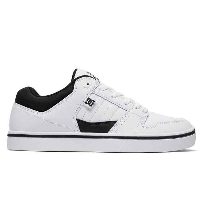 0 Course - Shoes White ADYS100224 DC Shoes