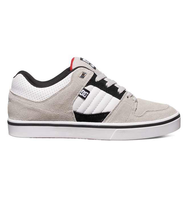 0 Course 2 - Low-Top Shoes Grey ADYS100224 DC Shoes
