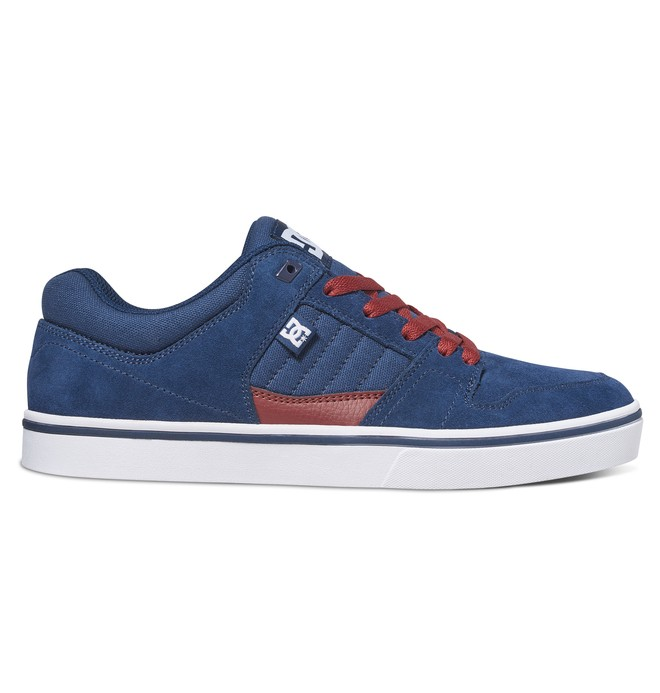0 Course - Shoes Blue ADYS100224 DC Shoes