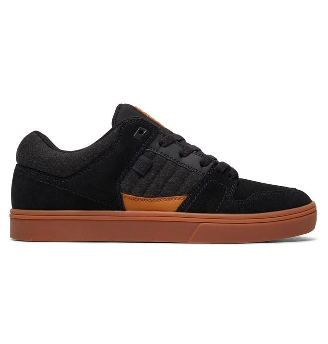 0 Course 2 SE - Chaussures Noir ADYS100225 DC Shoes