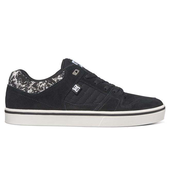 0 Course 2 SE - Scarpe Black ADYS100225 DC Shoes