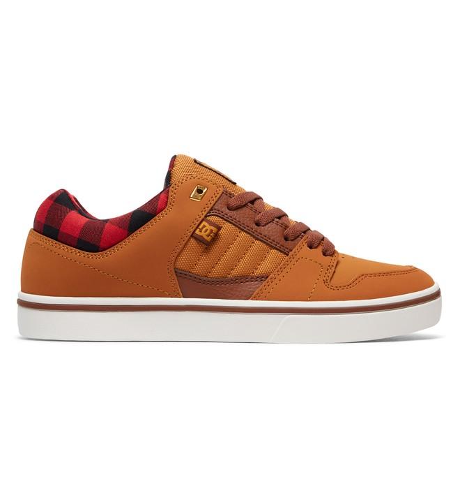 0 Course 2 SE - Chaussures Marron ADYS100225 DC Shoes