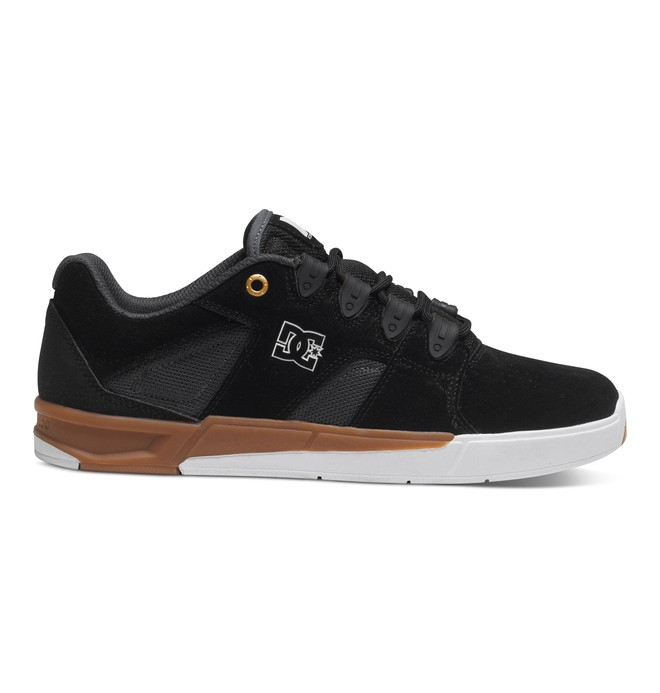 0 Maddo - Low-Top Shoes Black ADYS100226 DC Shoes