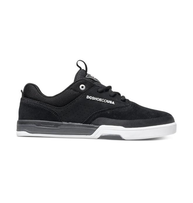 0 Men's Cole Lite 3 S Skate Shoes  ADYS100230 DC Shoes