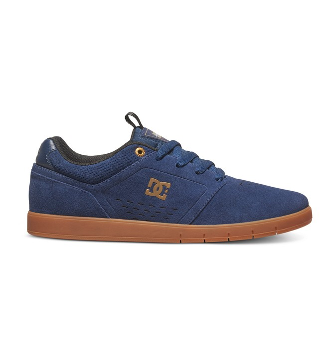 0 Men's Cole Signature Shoes Blue ADYS100231 DC Shoes