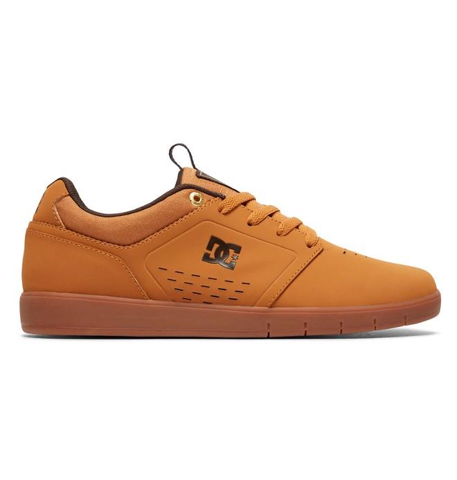 0 Men's Cole Signature Shoes Beige ADYS100231 DC Shoes