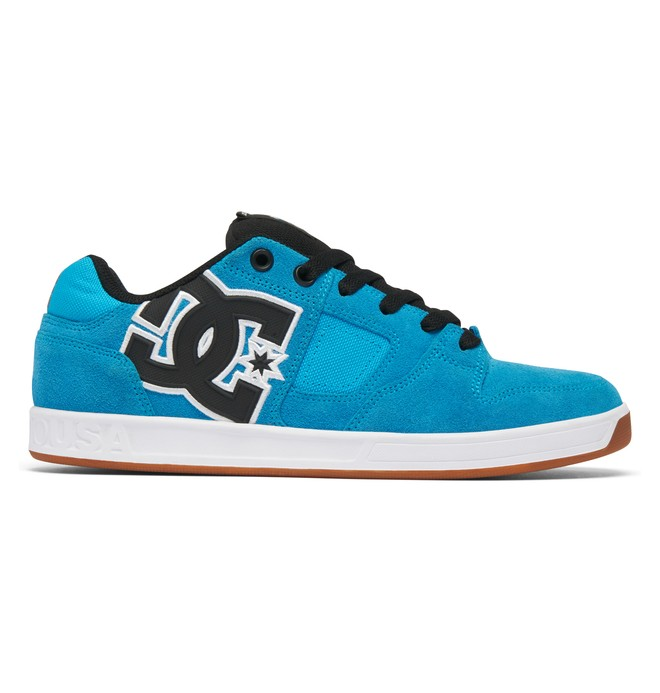 0 Men's Sceptor Ken Block Shoes  ADYS100235 DC Shoes