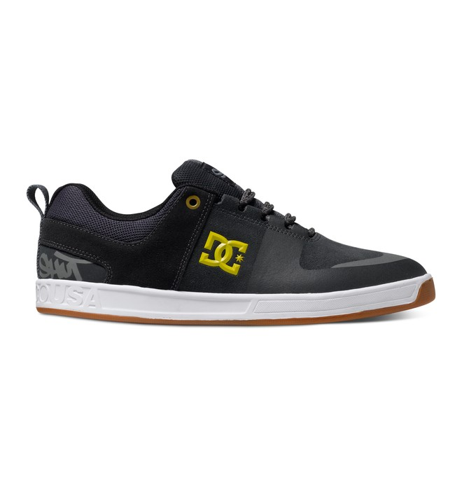 0 Lynx Prestige S Shut - Low-Top Shoes  ADYS100248 DC Shoes