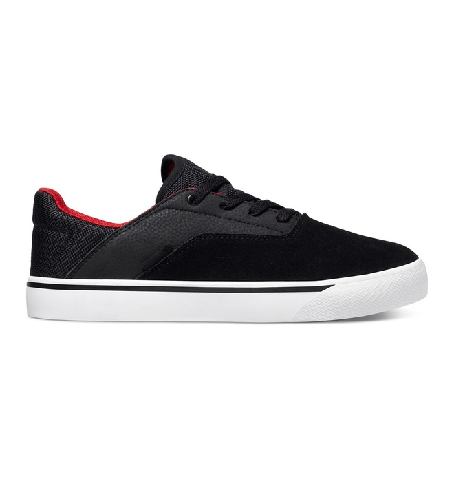 0 Men's Wallon S Low-Top Shoes  ADYS100251 DC Shoes
