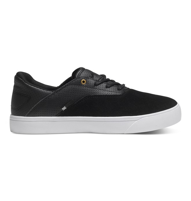 0 Wallon S - Low-Top Shoes  ADYS100251 DC Shoes