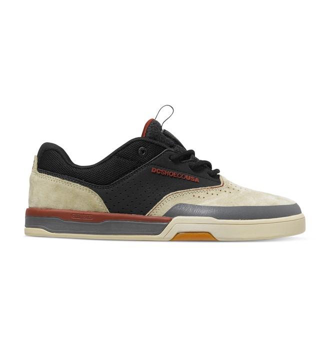 0 Cole Lite 3 S SE - Zapatillas bajas  ADYS100256 DC Shoes
