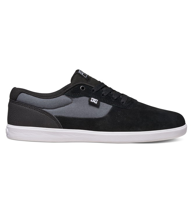 0 Switch S Lite - Low-Top Shoes Black ADYS100267 DC Shoes
