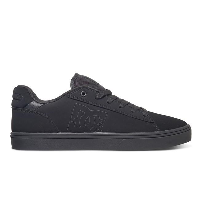 0 Notch - Low-Top Shoes Black ADYS100271 DC Shoes