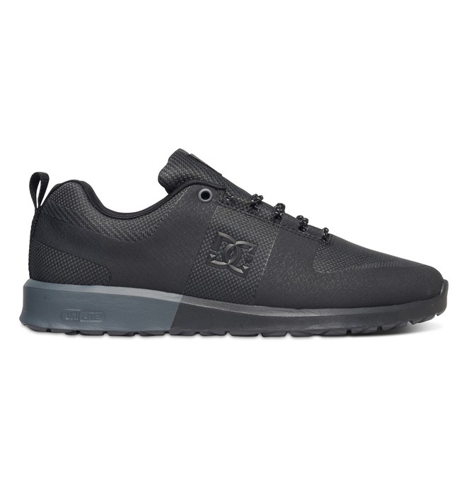 0 Lynx Lite R - Low-Top Shoes Black ADYS100282 DC Shoes