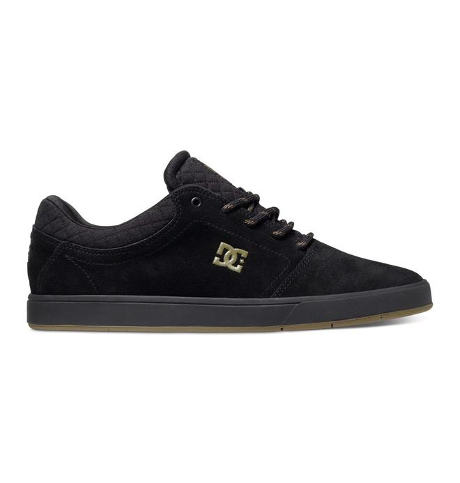 0 Men's Crisis SE Shoes  ADYS100284 DC Shoes