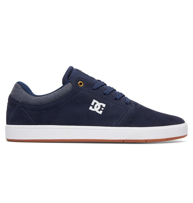 0 Crisis SE - Shoes Blue ADYS100284 DC Shoes