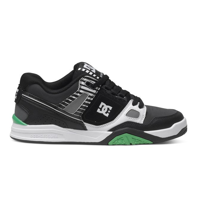0 Stag 2 JM - Zapatillas de corte bajo  ADYS100288 DC Shoes