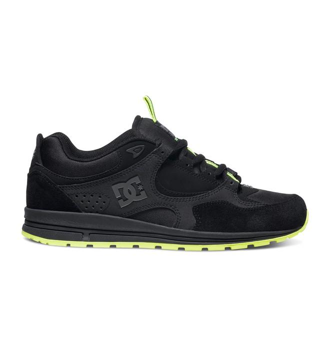0 Kalis Lite - Low-Top Shoes Black ADYS100291 DC Shoes