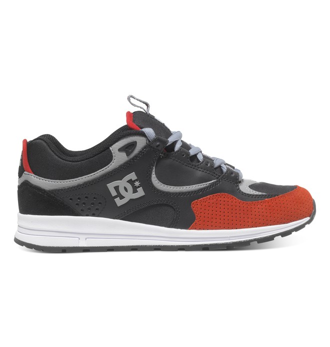 0 Kalis Lite - Low-Top Shoes Black ADYS100291 DC Shoes