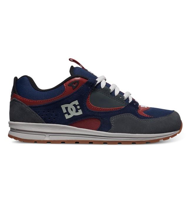 0 Kalis Lite - Low-Top Shoes Blue ADYS100291 DC Shoes