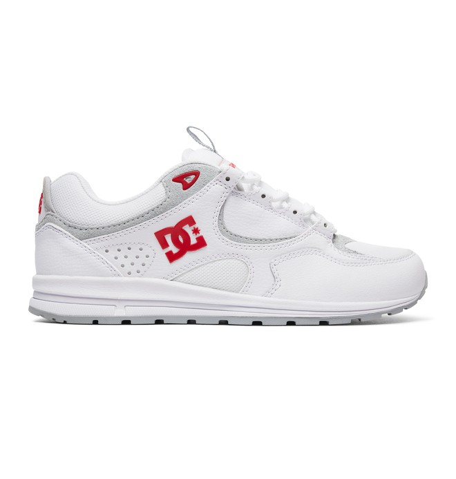 0 Kalis Lite - Shoes White ADYS100291 DC Shoes