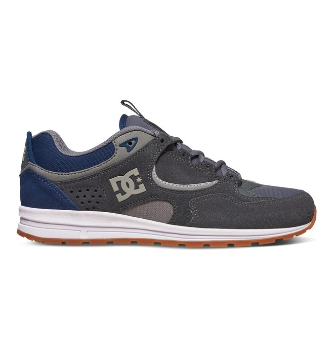 0 Kalis Lite - Low-Top Shoes Grey ADYS100291 DC Shoes
