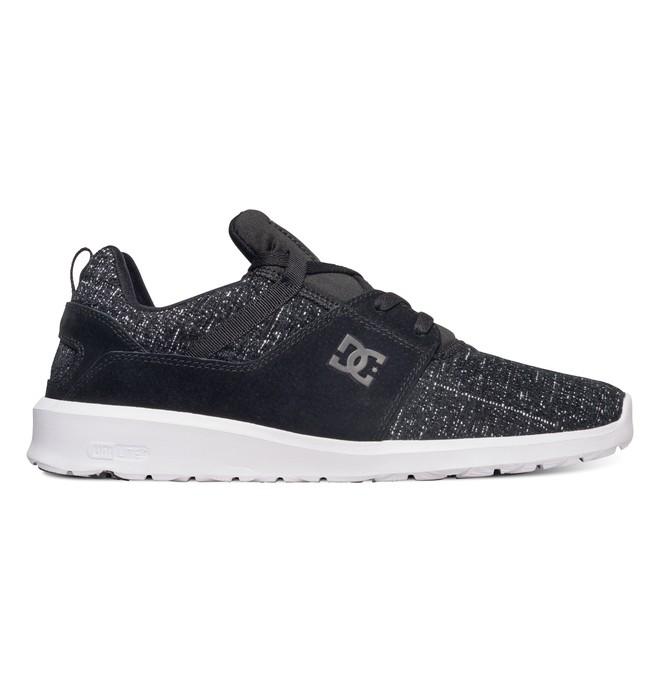 0 Heathrow LE - Zapatillas de corte bajo Negro ADYS100292 DC Shoes