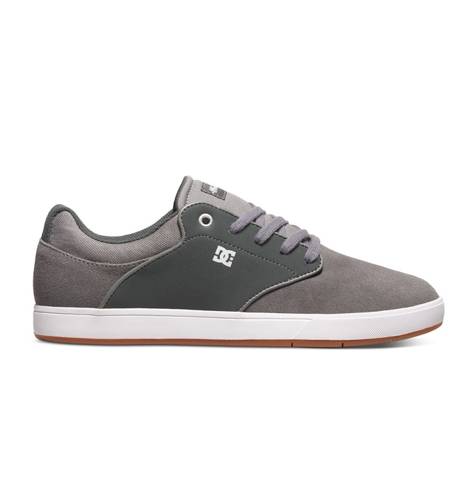 0 Mikey Taylor - Chaussures Gris ADYS100303 DC Shoes
