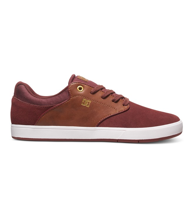 0 Men's Mikey Taylor Shoes Red ADYS100303 DC Shoes