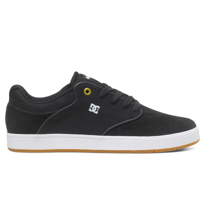 0 Mikey Taylor - Scarpe Black ADYS100303 DC Shoes