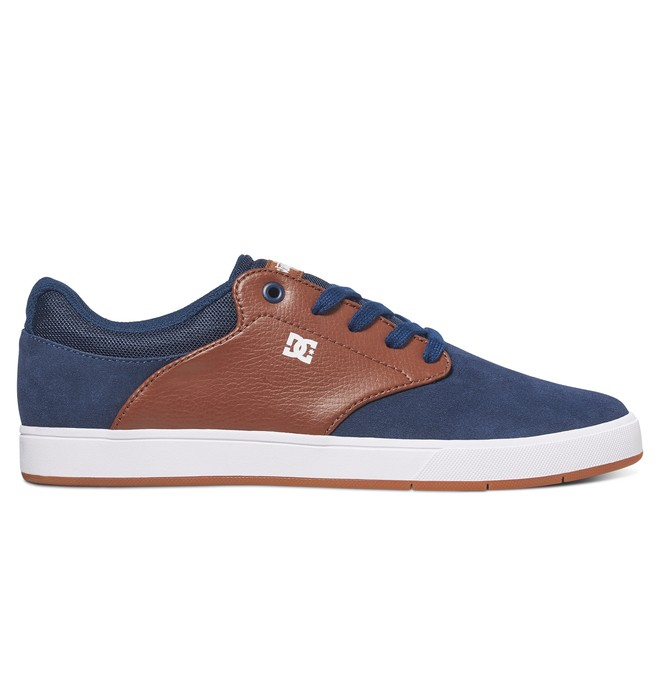 0 Mikey Taylor - Shoes Black ADYS100303 DC Shoes