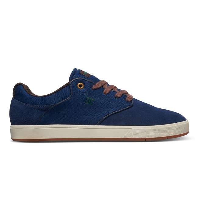 0 Mikey Taylor - Shoes Blue ADYS100303 DC Shoes