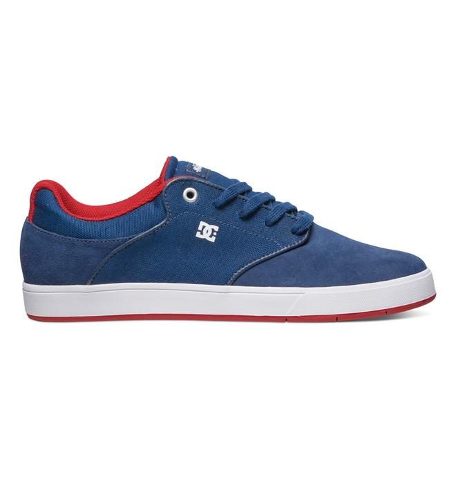 0 Mikey Taylor - Schuhe Blau ADYS100303 DC Shoes