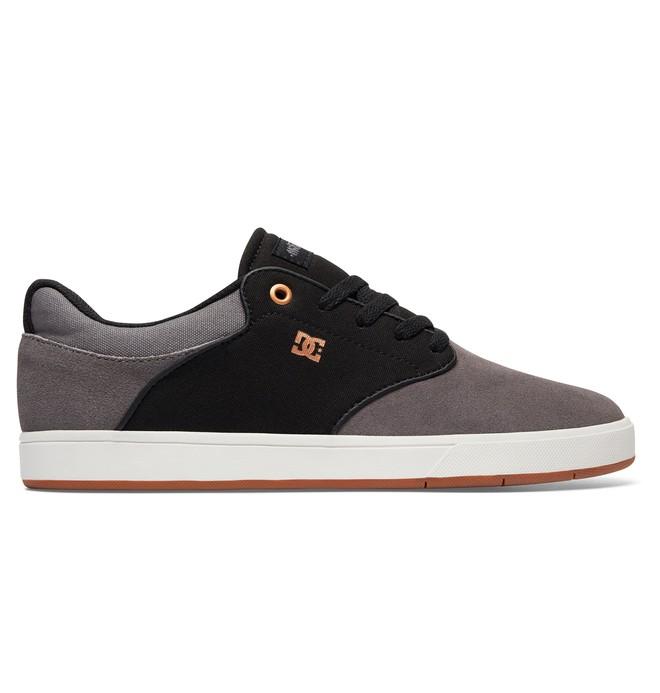 0 Mikey Taylor - Schuhe Schwarz ADYS100303 DC Shoes