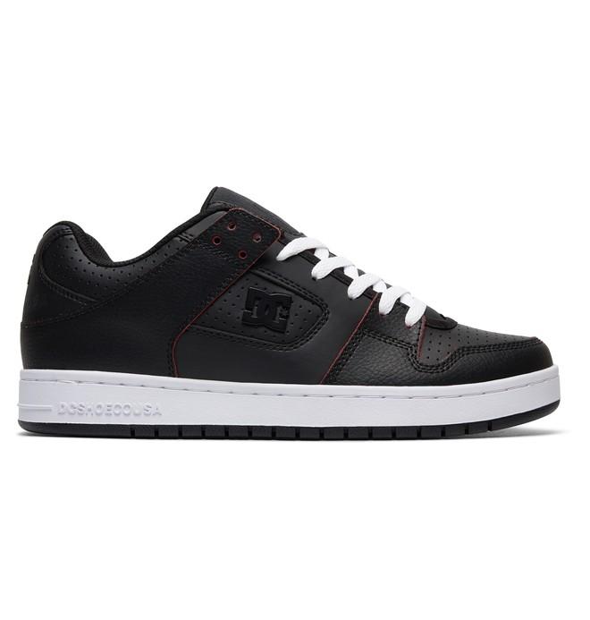 0 Manteca SE - Shoes Black ADYS100314 DC Shoes