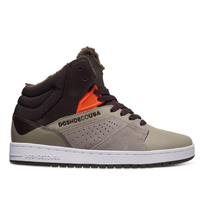 0 Seneca - High-Top Shoes  ADYS100323 DC Shoes