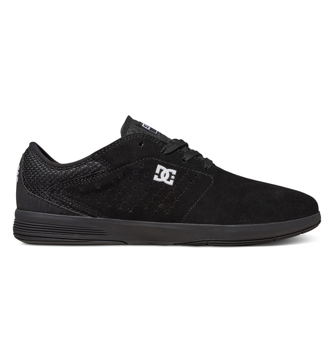 0 New Jack S - Scarpe da skate Black ADYS100324 DC Shoes