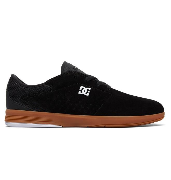 0 New Jack S - Zapatillas De Skate Negro ADYS100324 DC Shoes