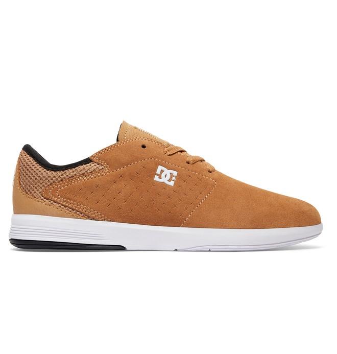 0 New Jack S - Scarpe da skate Brown ADYS100324 DC Shoes