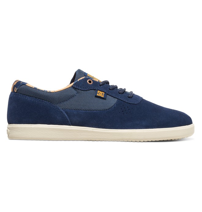 0 Switch S Lite Blabac - Zapatillas De Skate Azul ADYS100348 DC Shoes