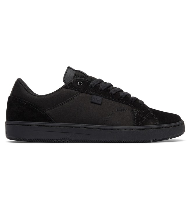 0 Astor - Shoes Black ADYS100358 DC Shoes